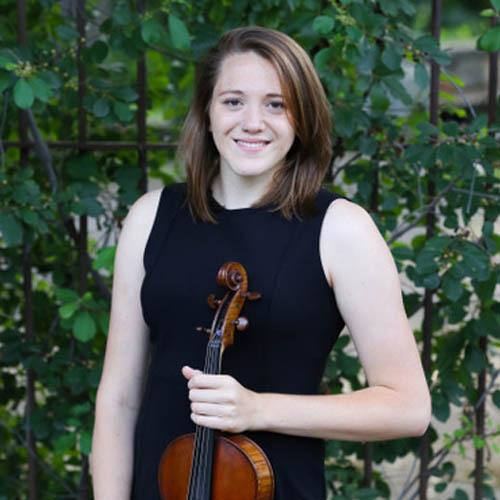 Rebecca Vieker